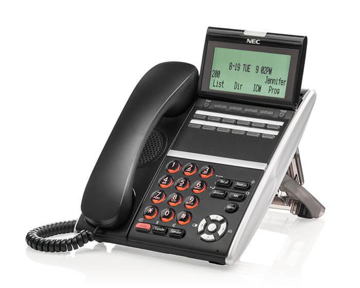 dt430 phone