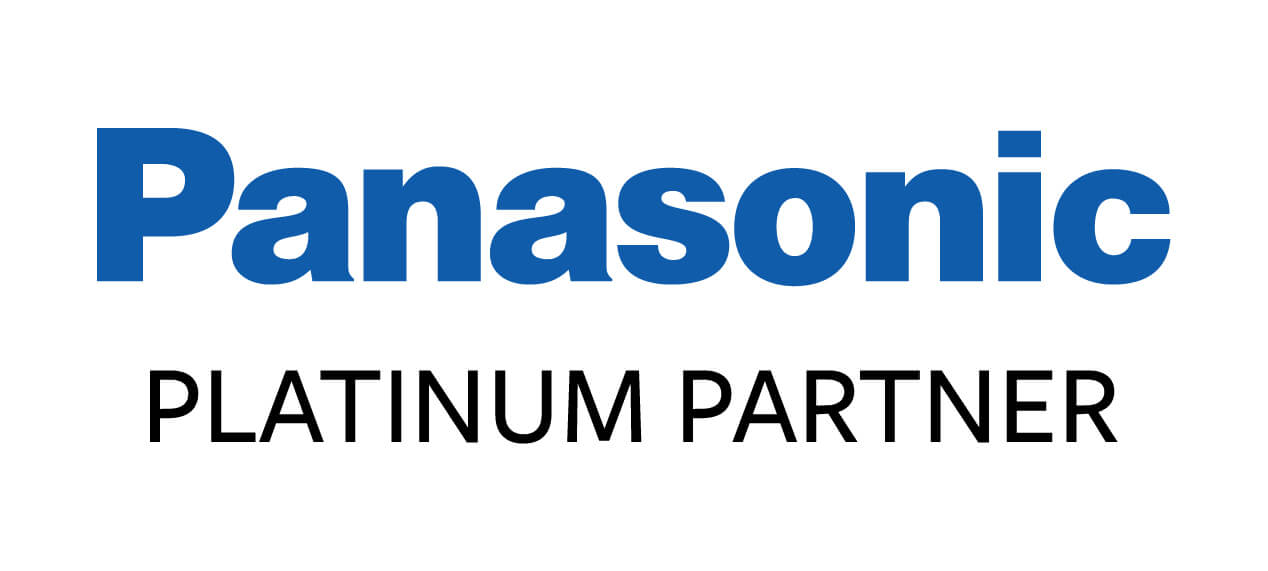 panasonic platinum partner